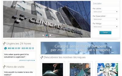 Clinica Diagonal