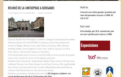 Associació de Pessebristes de Barcelona